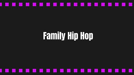 Family Hip Hop
