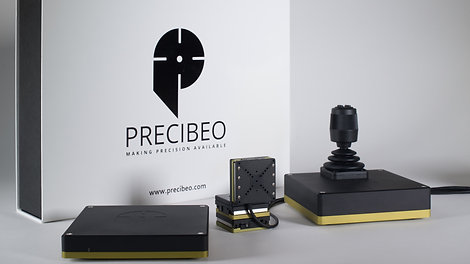 PRECIBEO GO Product Video