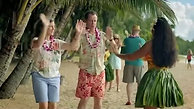 Bank of America TV Commercial, Travel Rewards