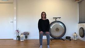 Nakke og rygg yoga - 12 min.