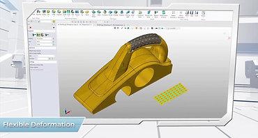 ZW3D CAD_CAM Overview