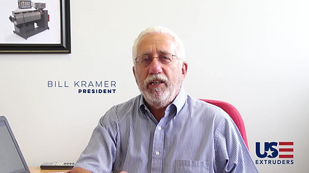 Bill Kramer on Forming US Extruders