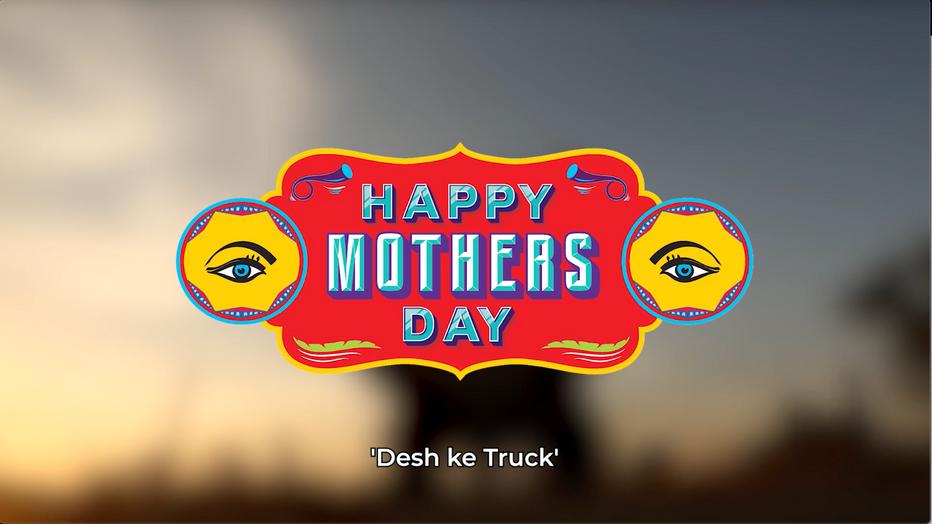 Tata Motors | Mother's Day | Apni Truck Bhi Toh Maa Jaisi Hai