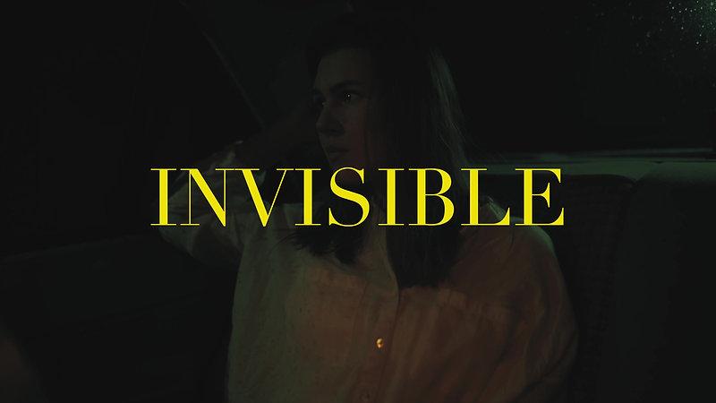 Invisible - Trailer