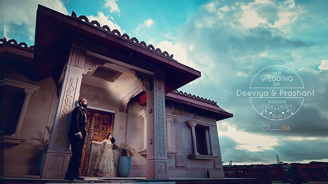 Deeviya & Prashant