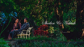 Sheilen & Nishtah