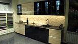 12. Кухонные фасады Glass L и Glass M