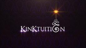 KinKtuition || Logo Animation