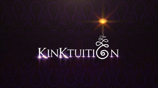 KinKtuition || Logo Animation