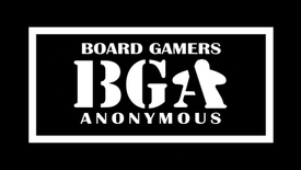 Board Gamers Anonymous || Intro Animation