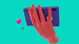 90's || Intro Animation