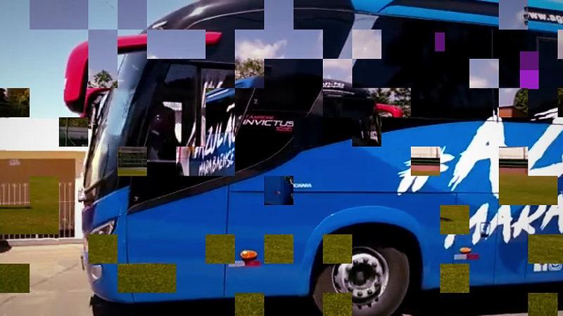 Ônibus Águia