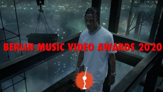 Berlin Music Video Awards Teaser