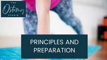 Principles and Preparation