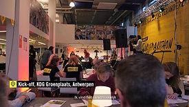 Amnesty International - Schrijfmarathon