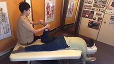 筋肉の調整(ほぐし)