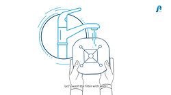 Ray Filter™ Maintenance