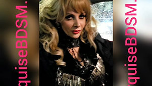 Going To BDSM Night Event