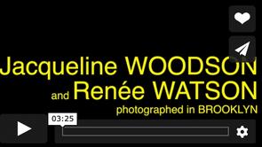 Woodson & Watson: Part Three