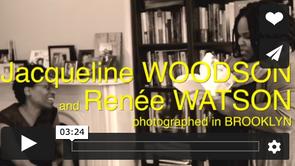 Woodson & Watson: Part One