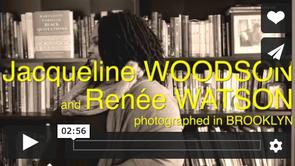 Woodson & Watson: Part Two