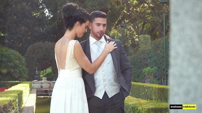 Postboda Claudia y Jose