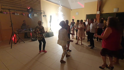 Soirée dansante du 17/07/2021