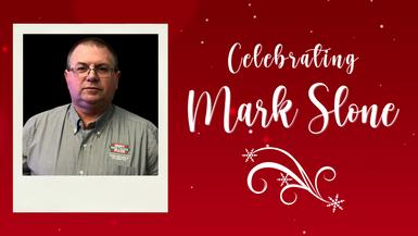 Celebrating Mark Slone