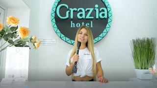 Затока GRAZIA Hotel