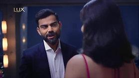 Lux Chand sa Roshan Chehra- Hindi - Virat Anushka