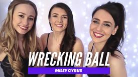 Wrecking Ball - Bella Popera