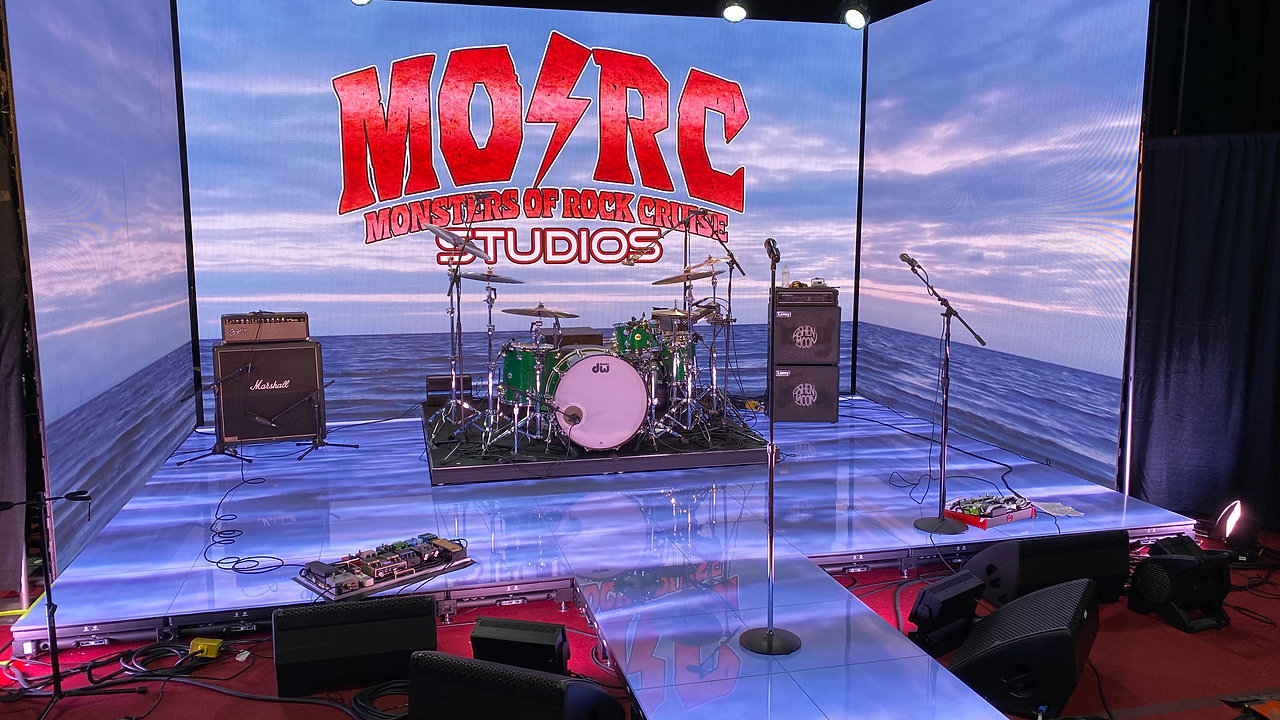 MORC Studios: Live from Third Encore