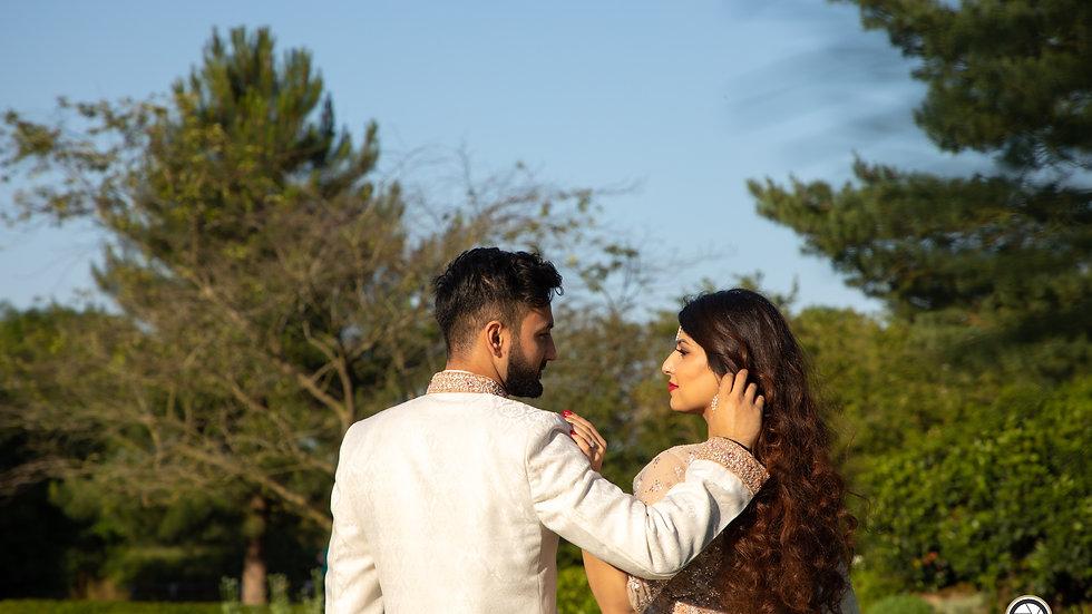 Shahzaib & Nayhaa