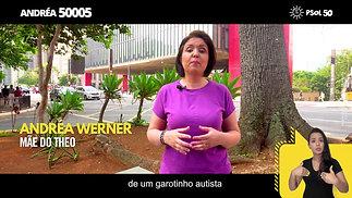 São Paulo tem que ser uma cidade melhor