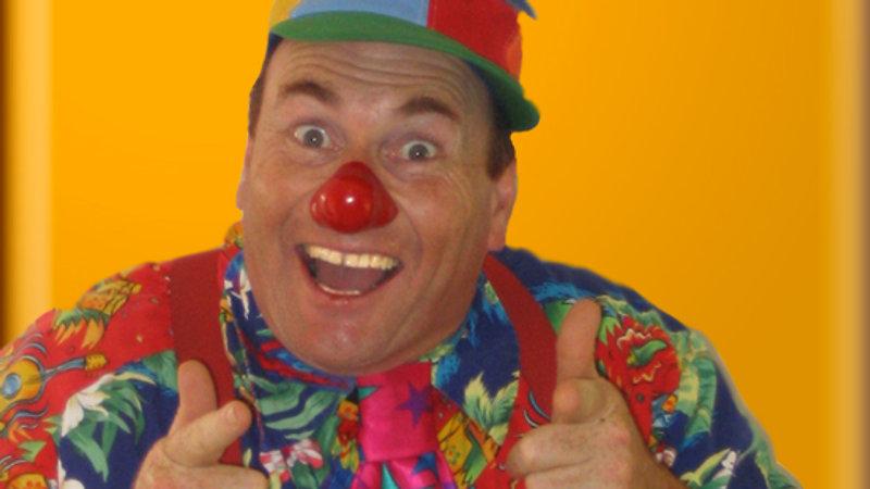 Billo the Clown