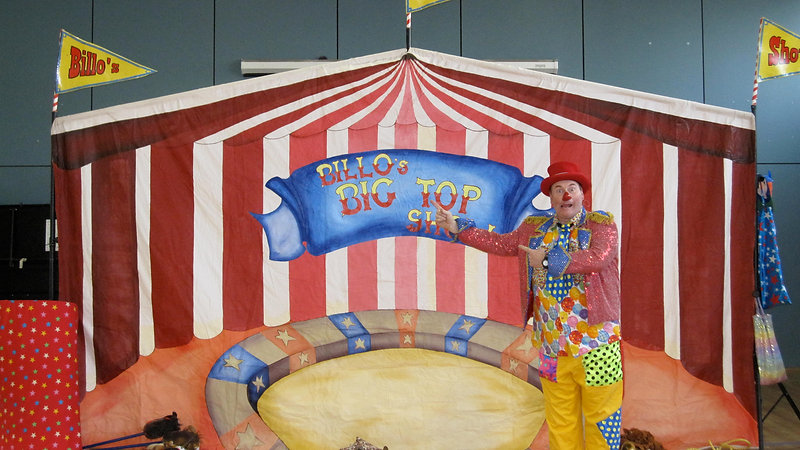 Billo's Big Top Show