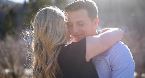 Sierra and Daden Engagement