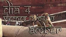 La INDIA / Abril´13 - Día 4 - Amber + Fatehpur Sikri + Jaipur