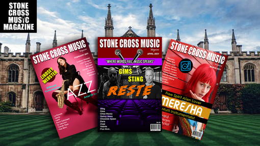 Stone Cross Music Magazine