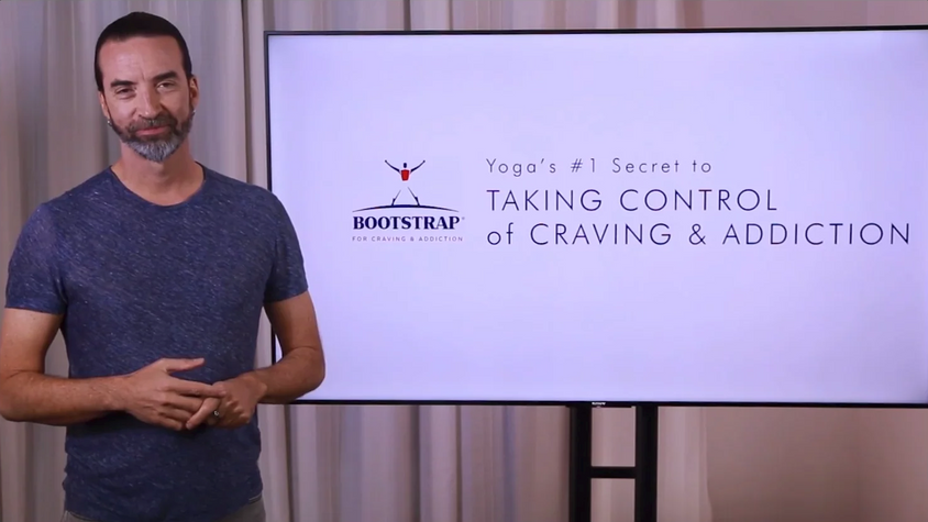 Secrets to Taking Control of Craving & Addiction