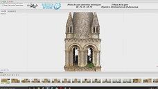 Aérotech-Système Abbaye de Déols v1