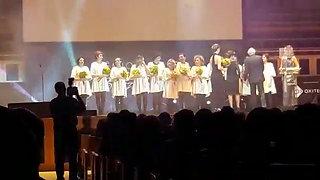 HOMENAGEM - PRÊMIO ABIHPEC 2016