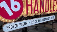 16 Handels - Time Square