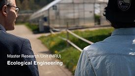ZHAW (2018) - Ecological Engineering
