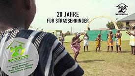 Chance for Children (2019) - 20-Jahre Jubiläum