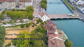 ZHAW (2018) - Biodiversity and Ecosystems