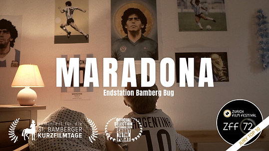 ZFF72 (2020) - Maradona