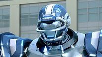"Ford ""Aluminum Cleatus"""