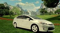 "Prius ""Kingdom"""