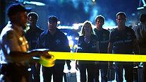 CSI: Las Vegas Open Title